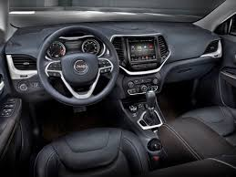 black jeep liberty interior industry news u2013 page 2