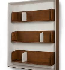 contemporary wall shelves designs regarding hangingbookshelf plans