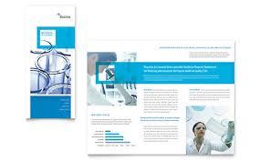 medical office brochure templates 9 best samples templates