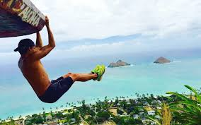 Hawaii travel and leisure images Vacationers can hire personal trainers in hawaii travel leisure jpg