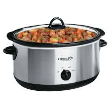 crockpot slow cookers small appliances the home depot