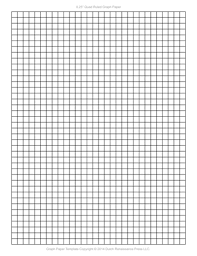 Grid Layout For 8 5 X 11 | graph paper template 8 5x11 letter printable pdf
