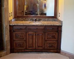 Bathroom Vanity Rustic - sumptuous design ideas rustic bathroom vanity reclaimed wood