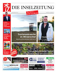 Esszimmer T Ingen Speisekarte Die Inselzeitung Mallorca November 2014 By Die Inselzeitung