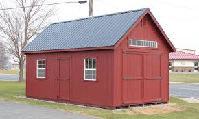 Best Sheds by Your Best Choice For Quality Custom Sheds From Lancaster Pa