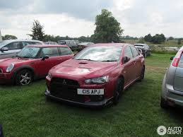 2014 Mitsubishi Lancer Evolution X Mitsubishi Lancer Evolution X Fq 330 27 July 2014 Autogespot