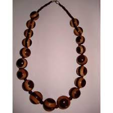 wooden necklaces designer wooden necklaces wooden necklaces malad west mumbai