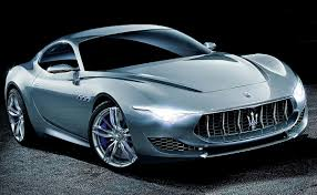 maserati concept cars maserati product updates move in slow lane