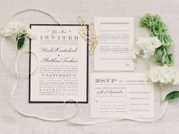 picture wedding invitations when should we send our wedding invitations