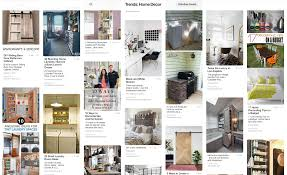 Home Decor Brochure What To Pin In January Start 2017 Off Right