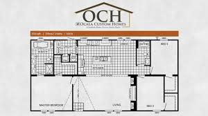 custom floor plans els 4001 the zoey ocala custom homes