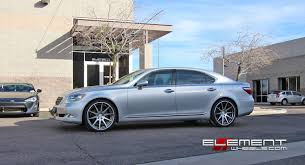 lexus ls430 rim size lexus ls wheels and tires 18 19 20 22 24 inch