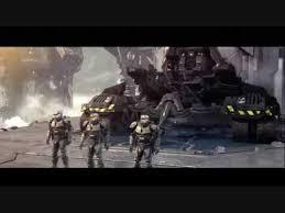 halo wars game wallpapers halo wars spartans vs elites cutscene spoiler youtube