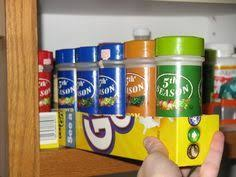 Spice Cabinet Organization Best 25 Spice Cabinet Organize Ideas On Pinterest Kitchen Spice