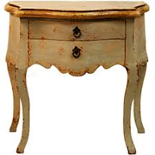 french country side table french country furniture
