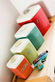 martha stewart kitchen canisters canister sets what s the trend in kitchen canister sets
