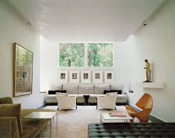 white minimalist sofa sets simple living room decorating ideas