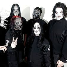 slipknot latest pictures rolling stone