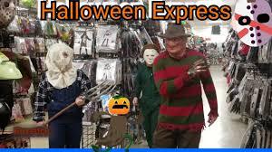 Halloween Express Costumes Halloween Express 2017 Costume Corner 2017 Halloween