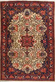 Bidjar Persian Rugs by Persian Carpet Warehouse Inc