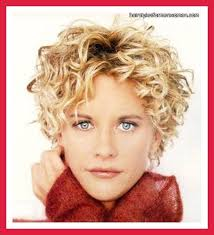 short curly permed hairstyles for women over 50 medium length curly hair styles for women over 40 short curly
