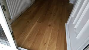 Fitting A Laminate Floor Jjp Wood Flooring Company Installations Portfolio
