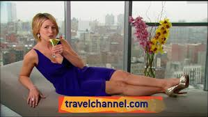 Washington travel channel images Mccool travel tips 5 minutes with samantha brown mccool travel jpg