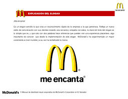 manual de identidad mcdonalds by kevin guardado issuu