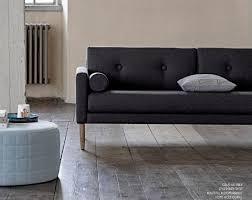 scandinavian sofa u0027calm u0027 dark gray bloomingville petite lily