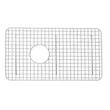 Rohl Wire Sink Grid For RC Kitchen Sink - Kitchen sink grid