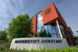 Krankenhaus Bad Frankenhausen Krankenhausspiegel Thüringen Marienstift Arnstadt Orthopädische