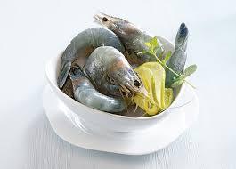 cuisiner gambas surgel馥s cuisiner queue de langoustes crues surgel馥s 28 images escal