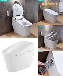 Heated Toilet Seat Bidet Visit To Buy Eco Smart Toilet Fully Integrated Bidet Toilet