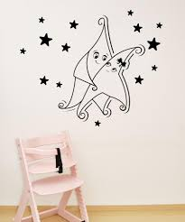 wall decals for home wall vinyl stickers vinyl art decals vinyl wall decal sticker dancing stars 1349