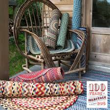 American Made Braided Rugs The Braided Rug Company