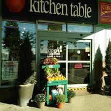 Kitchen Table Grocery Stores  Reviews Grocery  Queens - The kitchen table toronto