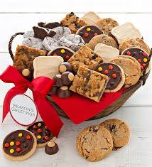 butter lovers holiday basket