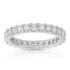diamond wedding bands for diamond bands costco