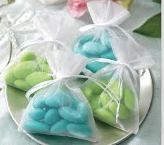 organza favor bags organza favour bags in many colours and styles