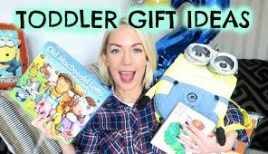 toddler gift ideas what my 2 year old got for his birthday