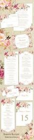as 159 melhores imagens em wedding invitations diy printable