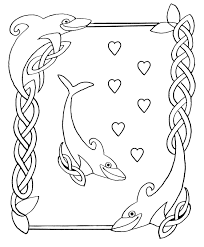 11 valentine u0027s coloring pages