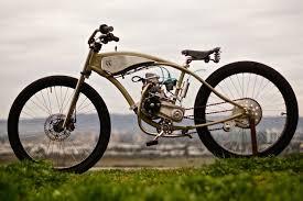 motorized bicycles lovingthebike
