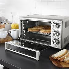 Can You Cook Cookies In A Toaster Oven Oster Designed For Life 6 Slice Digital Toaster Oven On Oster Com