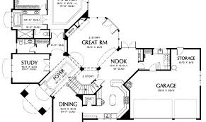 corner lot floor plans 23 harmonious corner house designs home plans blueprints 80942