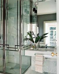 deco bathroom style guide style guide deco shower door gatsby shower