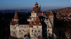 Vlad The Impaler Castle What U0027s It Like To Spend A Night At Dracula U0027s Castle Cnn Travel