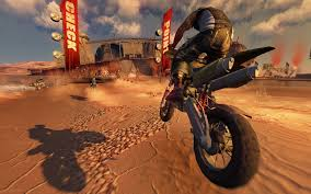 motocross race game fuel demo hands on preview ps3 biased video gamer blog