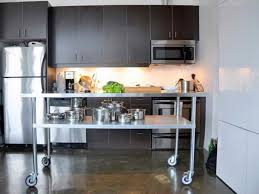 kitchen islands with wheels wonderful kitchen islands on wheels stainless with stainless steel