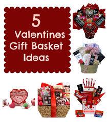 Valentine Gifts Ideas 5 Valentines Gift Basket Ideas Www Mrskathyking Com